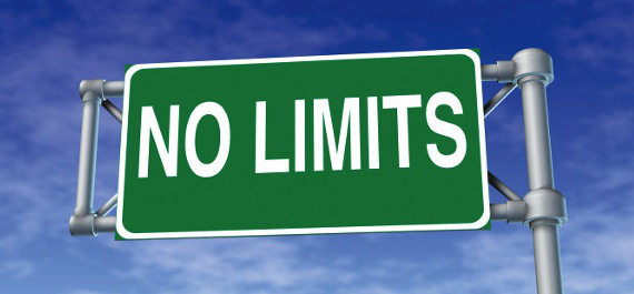 No Limit – o co z tym chodzi?